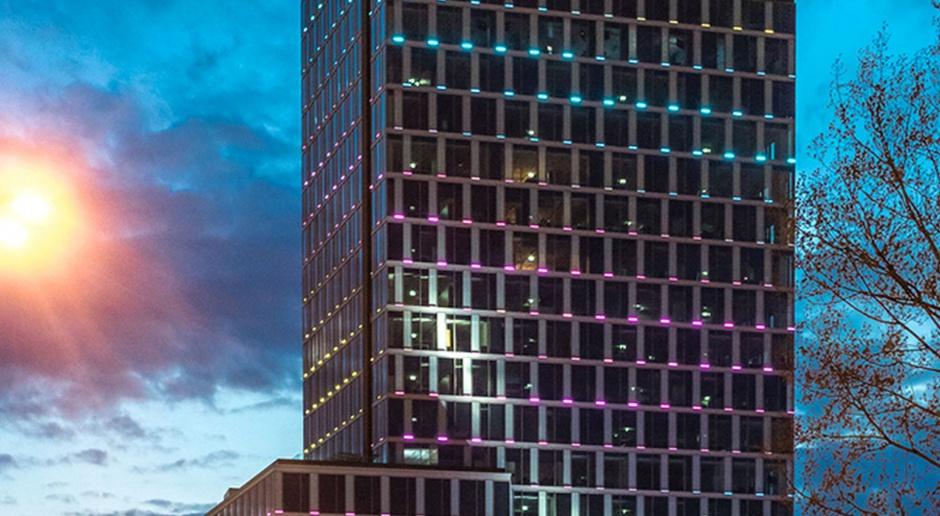 Zobacz film o historii powstania Prime Corporate Center