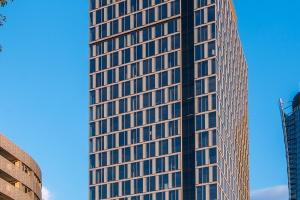 Prime Corporate Center, projektu Epstein i SCB, uroczyście otwarty