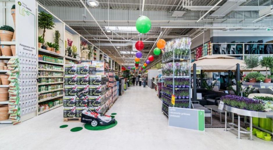 Technologiczna rewolucja w polskich sklepach