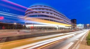 Futurystyczna wizytówka Wrocławia już gotowa