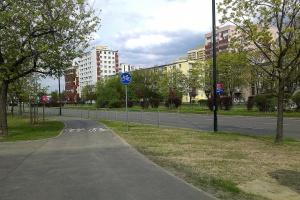 Rowerem po Warszawie – sprawdź nową trasę na Pradze