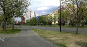 Projekt: hulajnogami elektrycznymi po chodnikach tylko gdy nie ma ścieżki rowerowej