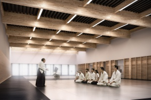 2pm zaprojektuje obiekty sportowe UAM w Poznaniu