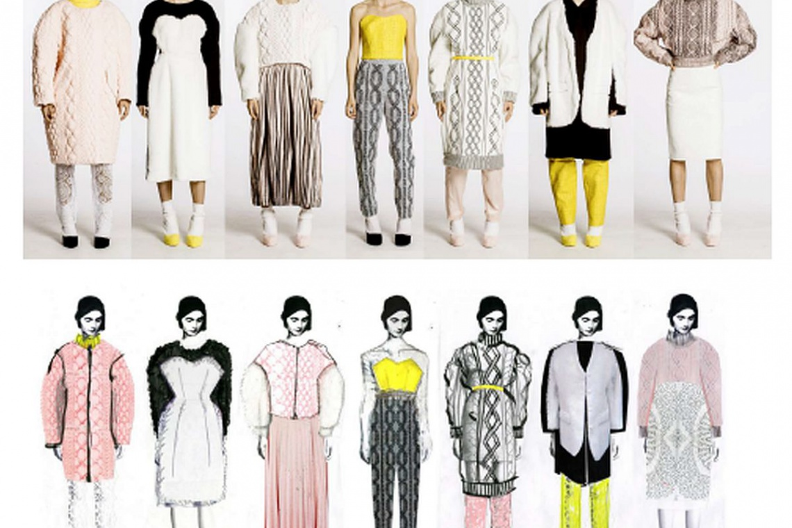 Moda i ekologia idą w parze. Oto laureatka konkursu KappAhl