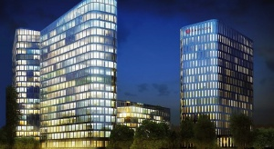 Spektakularne dwie wieże Monachium