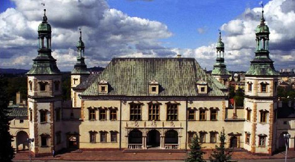 Powstanie nowy oddział Muzeum Narodowego w Kielcach