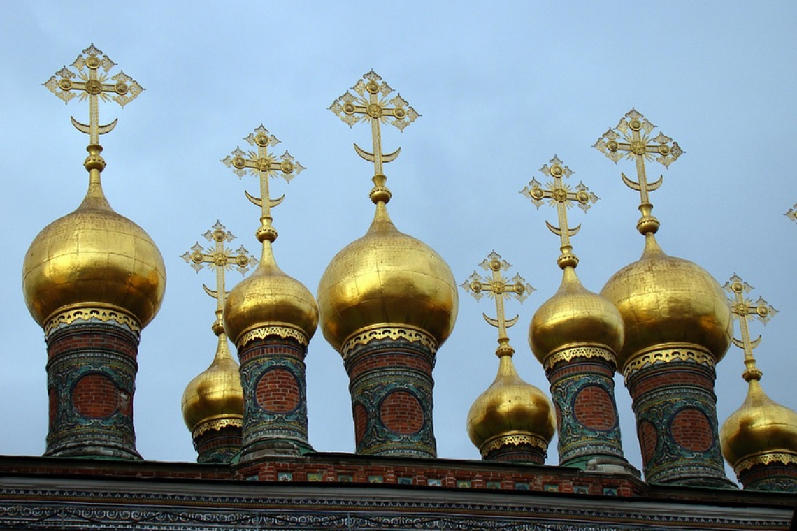 Kościoły, cerkwie i zbory na Warmii i Mazurach czeka drugie życie
