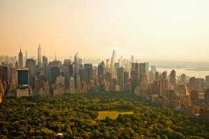 Dzielnica Hudson Yards. Tam wizje architektów sięgają chmur