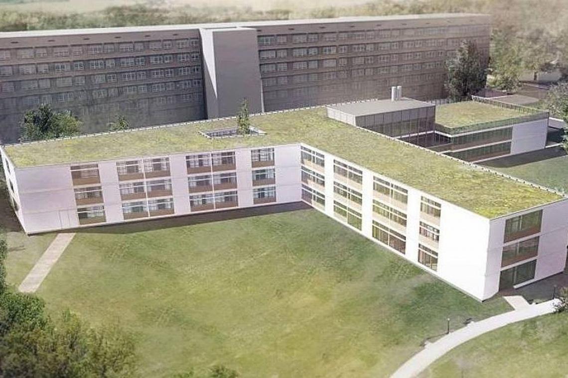 Ogłoszono przetarg na projekt szpitala dziecięcego w Poznaniu