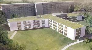 Szpital dziecięcy w Poznaniu czeka na projekt