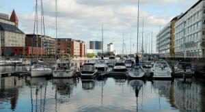 Jak Kopenhaga zmieniła się w nowoczesną metropolię