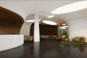 Wielkie otwarcie DoubleTree by Hilton w unikatowym OVO Wrocław