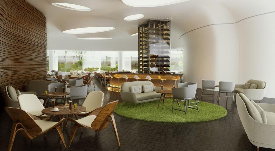 Hotel w OVO szykuje wielkie otwarcie