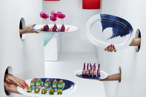 Odlotowa kolekcja IKEA od projektantki mody
