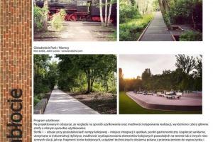 Czy nowy park w Krakowie wpisze się w krajobraz?