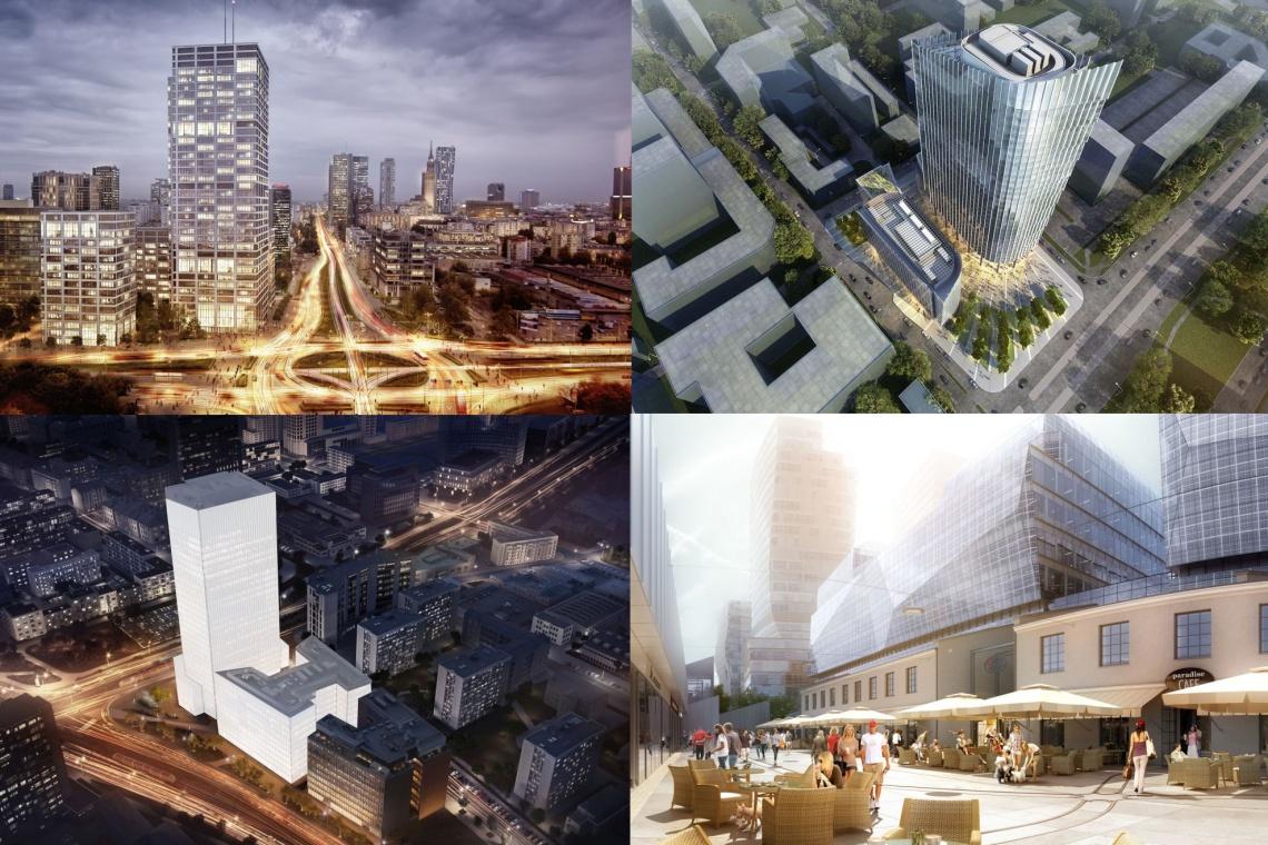 Era Wolskiego City nadchodzi. Zobacz 10 najważniejszych inwestycji
