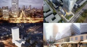 Era Wolskiego City nachodzi - zobacz 10 najważniejszych inwestycji