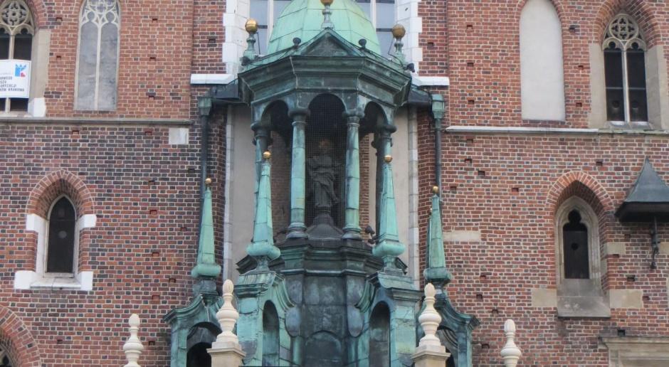 Zaskakujące odkrycie podczas konserwacji ołtarza Wita Stwosza