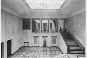 Jak powstawało Muzeum Narodowe. Marzenia architektów i rzeczywistość