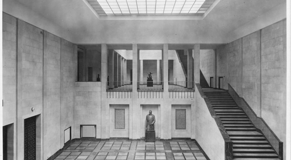 Muzeum Narodowe w wizjach architektów