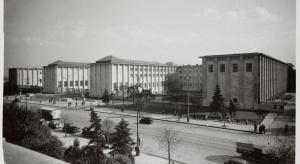 Muzeum Narodowe - marzenia architektów i rzeczywistość