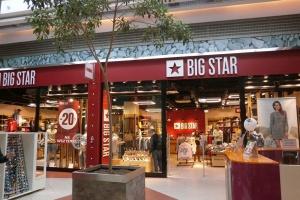 Odświeżony Big Star w łódzkiej galerii
