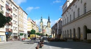 Perełka architektoniczna Legnicy odnowiona