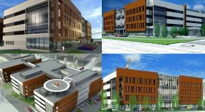 Szpital Południowy - wygrała najdroższa oferta