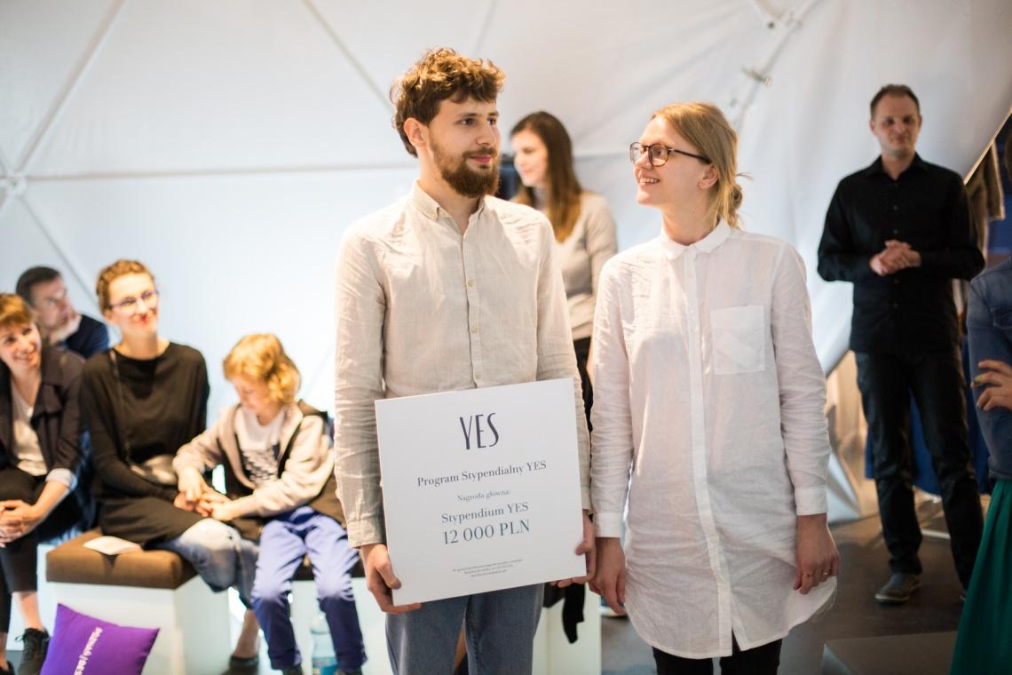 Elena i Jan Lewczuk - młodzi, zdolni projektanci z sukcesami