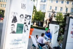 Najzdolniejsi młodzi projektanci według YES