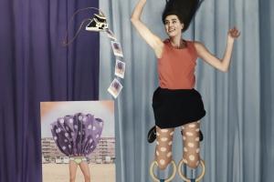 Zobacz niepowtarzalne plakaty od IKEA, które stworzyli artyści z całego świata