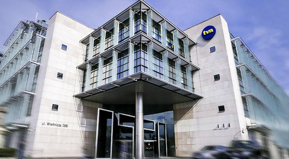 TVN ogłasza konkurs architektoniczny