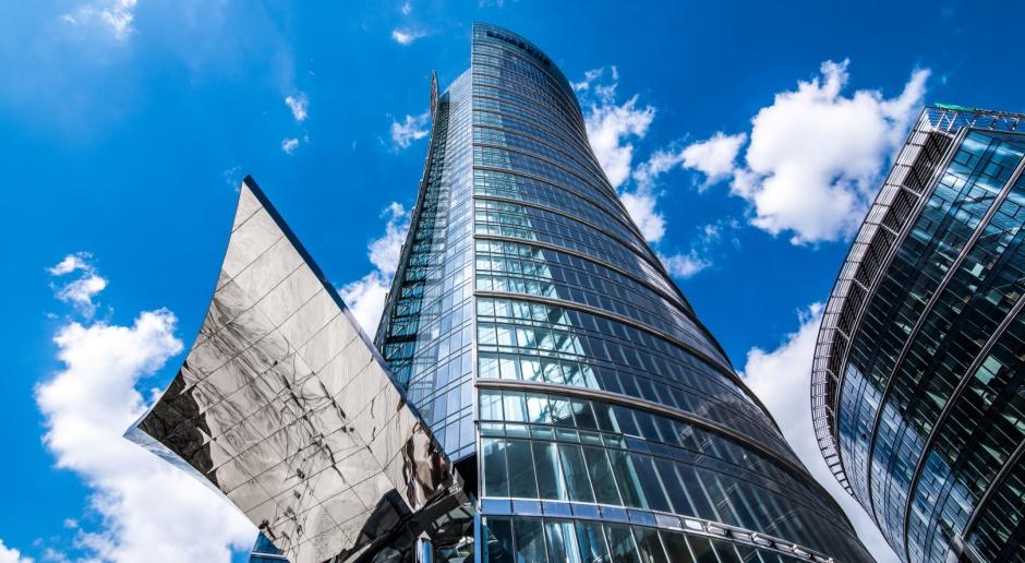 Tak wygląda Warsaw Spire - efekt pracy belgijskich i polskich architektów