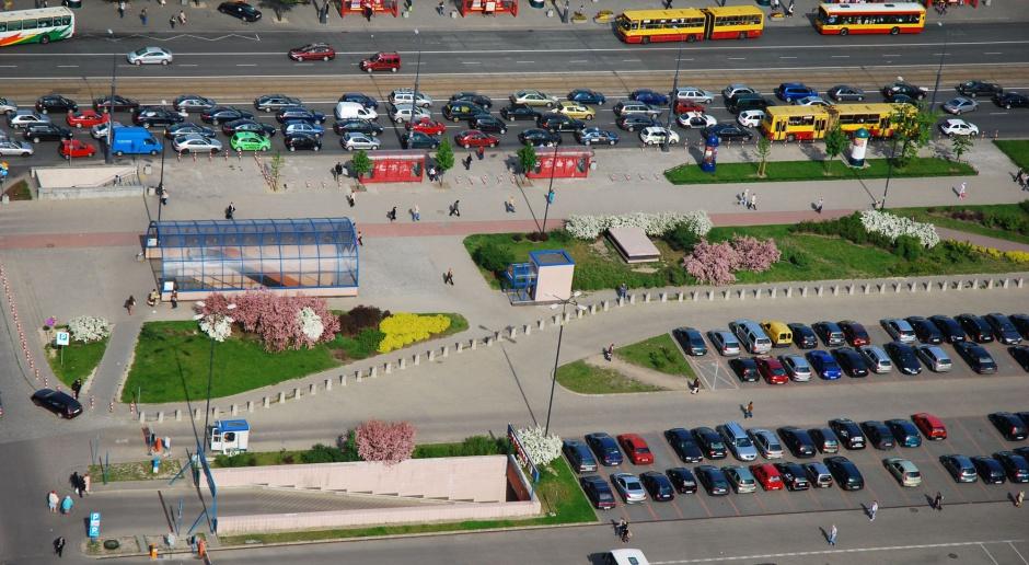 Jaki plac Defilad? Trzy pomysły amerykańskiego architekta