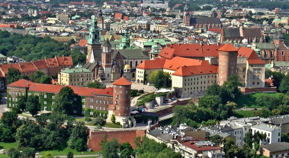 Kraków zyska nowy rynek