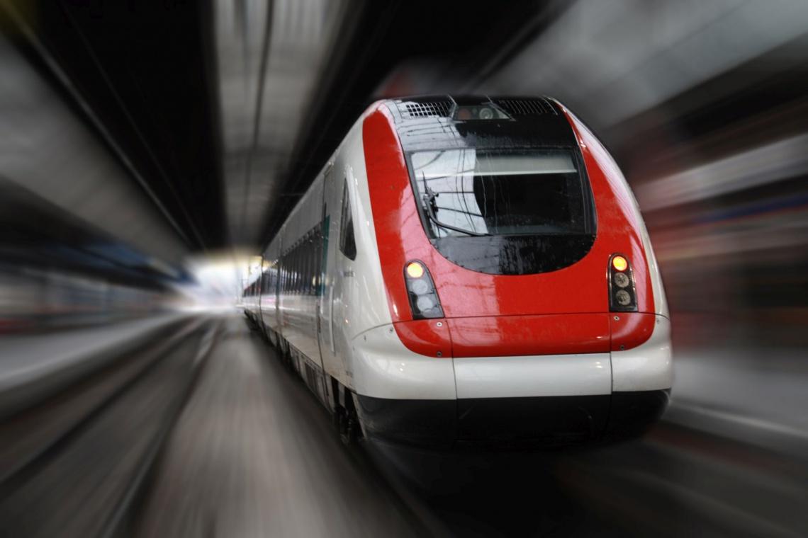 Pierwszy pojazd metra dla stolicy Bułgarii opuścił nowosądecki Newag