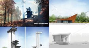 Wieża widokowa w Wejherowie - są już koncepcje architektoniczne