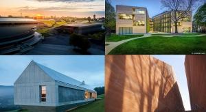 Oto projekty laureatów Nagrody Roku SARP 2015