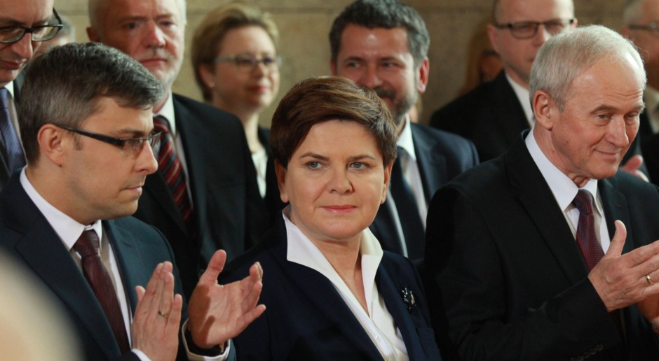 Europejski Kongres Gospodarczy wystartował. Przed nami trzy dni debat