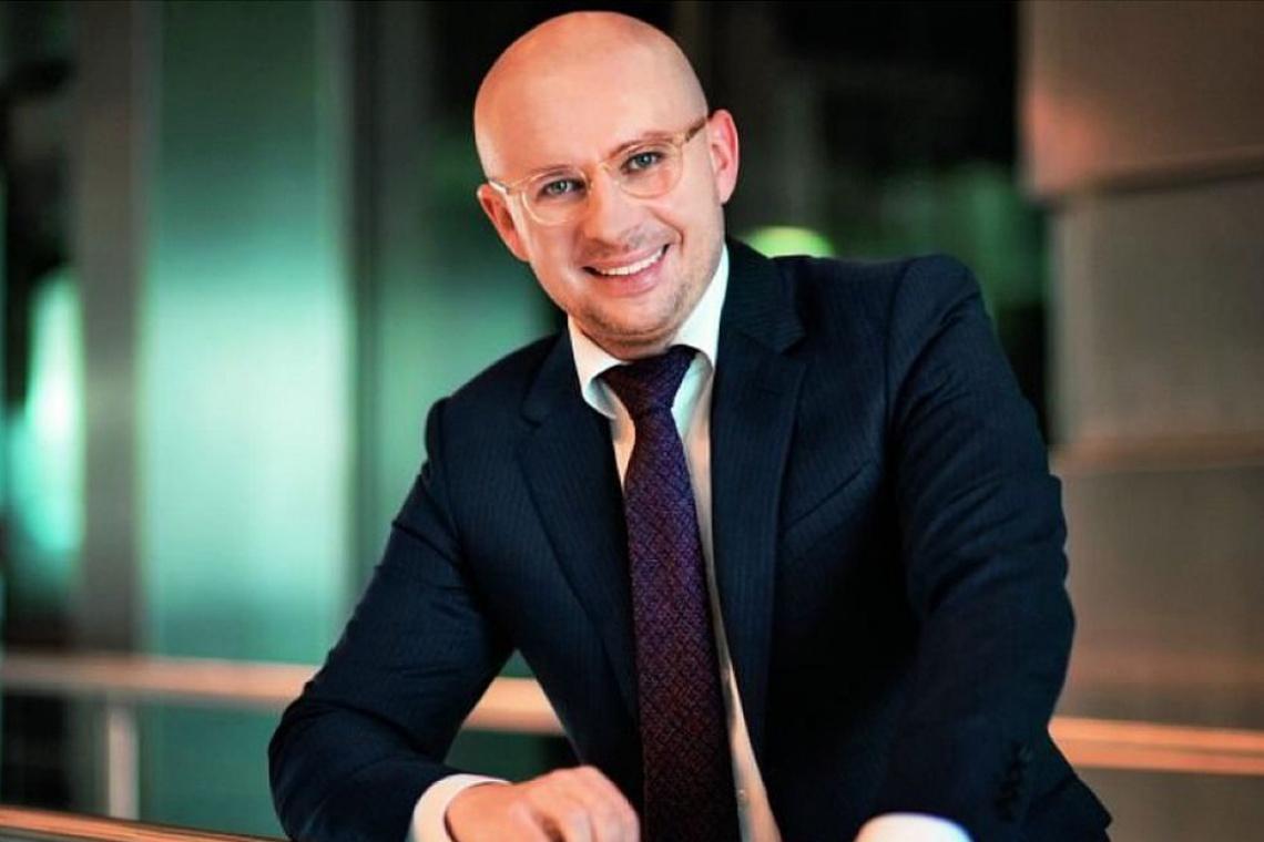 Daniel Mzyk zrezygnował z funkcji prezesa Paged