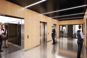 EEC 2016: Tak będą wyglądały nowe biurowce obok Spodka