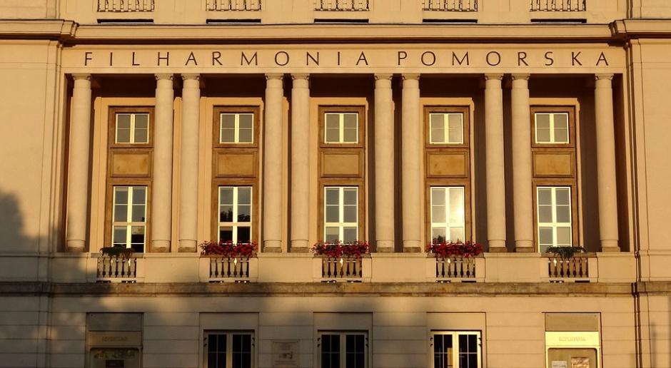 Filharmonia Pomorska do rozbudowy. W planach konkurs architektoniczny