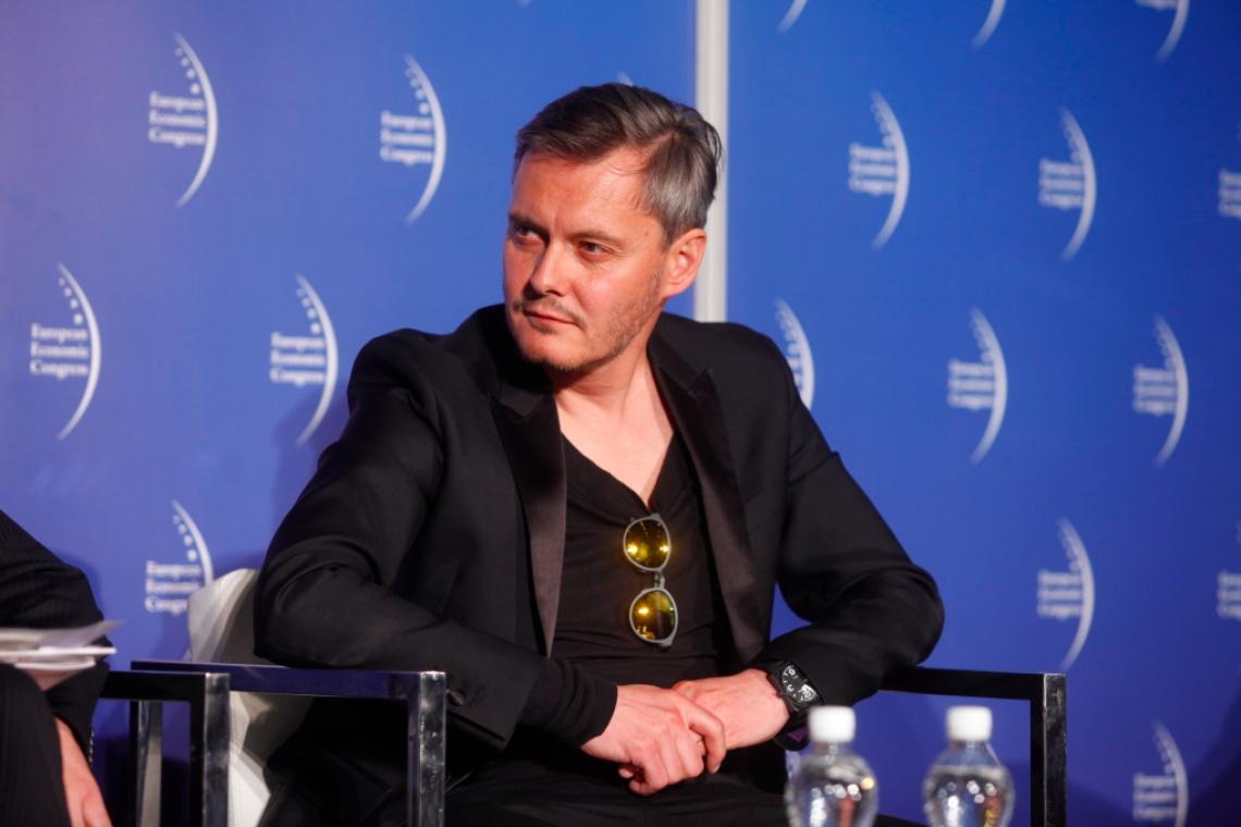 Łukasz Zagała: Nowa architektura ma wzmocnić wartości, które budowały śląską tożsamość