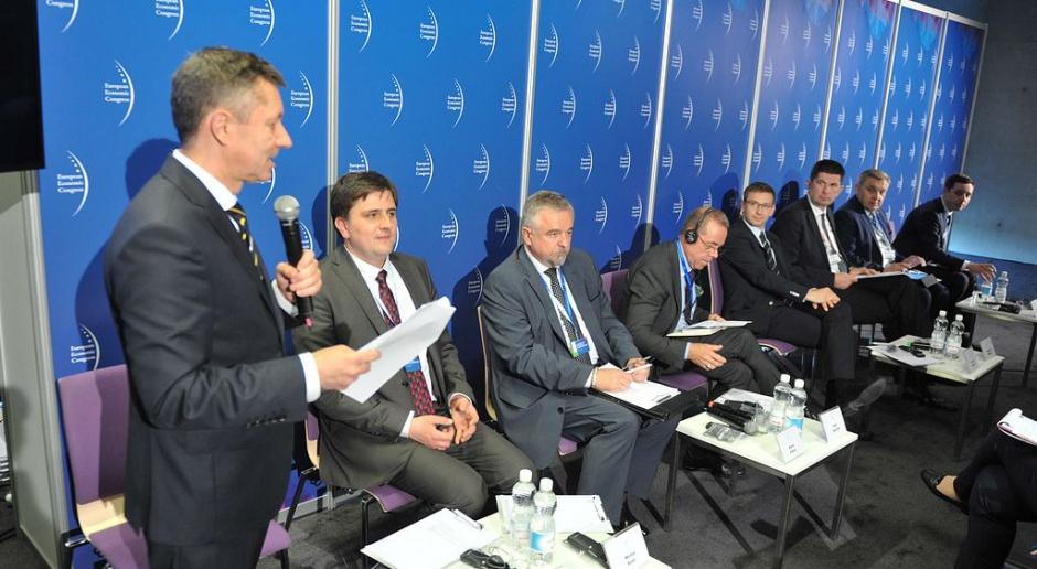 EEC 2016: Smart Cities muszą być przyjazne mieszkańcom