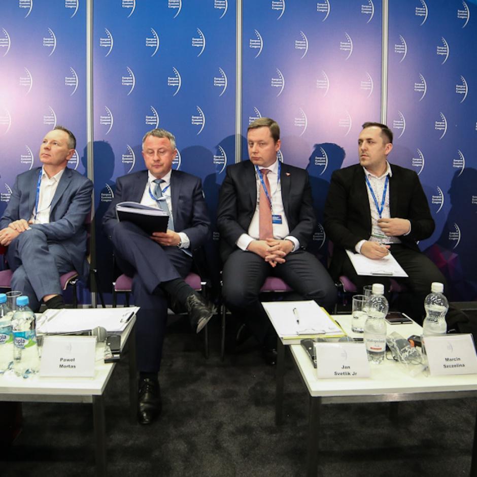 EEC 2016: Dlaczego Polska jest krajem o nieprzemyślanej architekturze?
