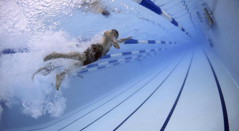 Trzy nowe baseny zamiast aquaparku w Katowicach
