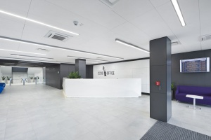 C200 Office przyciąga spojrzenia