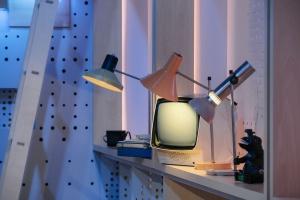 Jak architekci z WWAA odmienili studio Pytanie na Śniadanie w TVP2