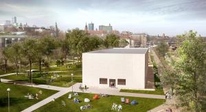 Muzeum Sztuki Nowoczesnej musi poczekać
