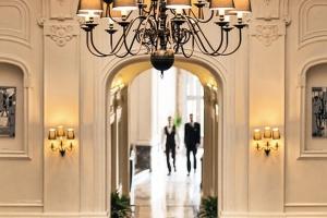 Architektoniczna perełka w Budapeszcie, czyli hotel Nemzeti Budapest MGallery by Sofitel